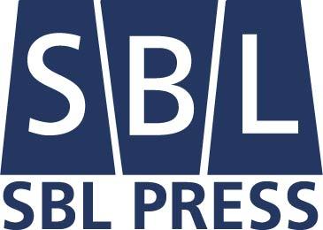SBL Press